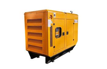 Аренда дизель-генератора 50 кВт (от 15 до 50 кВт)