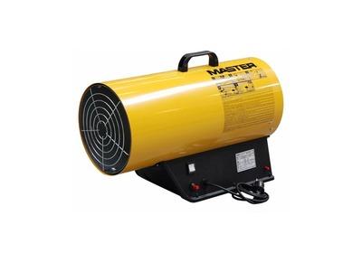 Обогреватель газовый (газовая тепловая пушка) напрокат в Полоцке