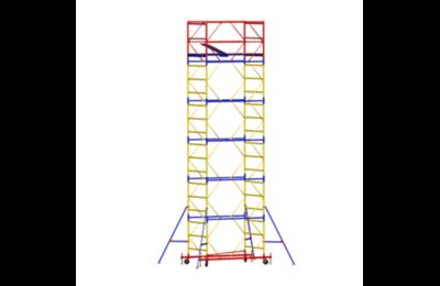 Вышка-тура строительная ВСР-4 (2.0м. х 1.2м.)